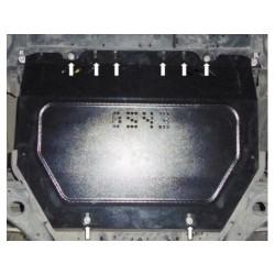 Защита двигателя Mazda CX5 2011- Кольчуга