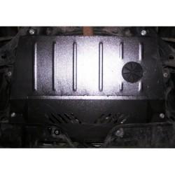Защита двигателя Lexus RX 2003-2009 Кольчуга
