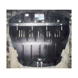 Защита двигателя Peugeot Expert 1995-2006 V-1.6, 2.0, 1.9 D Кольчуга