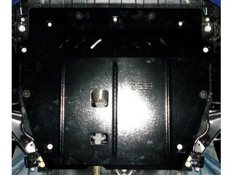 Защита двигателя Ravon R2 2016- Кольчуга