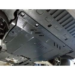 Защита двигателя Ford Mondeo 2015- Кольчуга