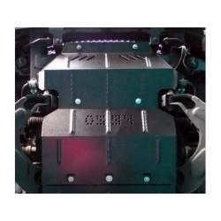 Защита двигателя и редуктора Great Wall Wingle 2014- V-2.4 Кольчуга