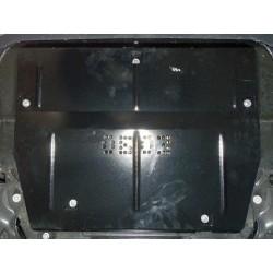 Защита двигателя Land Rover Evoque 2011- Кольчуга