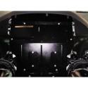 Защита двигателя Volkswagen Jetta 2014- Кольчуга