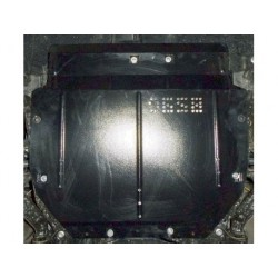 Защита двигателя Honda CR-V 2012- V-1.6 D, 2.4 i сборка Великобритании Кольчуга
