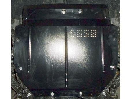 Фото Защита двигателя Honda CR-V 2012- V-1.6 D, 2.4 i сборка Великобритании Кольчуга