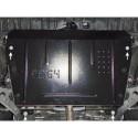 Защита двигателя Lexus ES 2012- Кольчуга