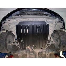 Защита двигателя 2.5 мм для Acura TL 2003-2008 Полигон-Авто