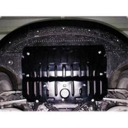 Защита двигателя 2.5 мм для Audi A7 2010- Полигон-Авто