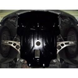 Защита двигателя 2.5 мм для BMW 3 Series 1998-2005 Полигон-Авто