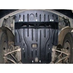 Защита двигателя 2.5 мм для BMW 7 Series 1994-2001 Полигон-Авто