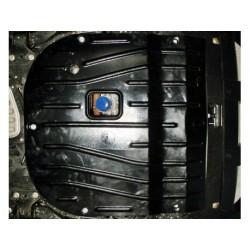Защита двигателя 2.5 мм для Honda CR-V 2012- Полигон-Авто