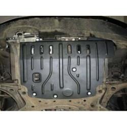 Защита двигателя 2.5 мм для Jeep Patriot 2007-2014 Полигон-Авто