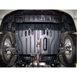 Защита двигателя 2.5 мм для Lexus ES 2012- Полигон-Авто