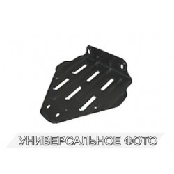 Защита раздатки 2.5 мм для Nissan Patrol 2010-2014,14- Полигон-Авто