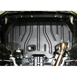 Защита двигателя 2.5 мм для Subaru Forester 2013- Полигон-Авто