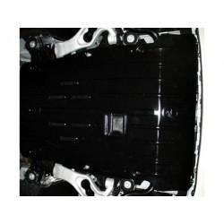 Защита двигателя 2.5 мм для Volkswagen Touareg 2002-2010,10- Полигон-Авто
