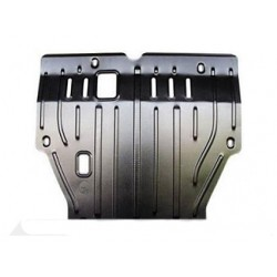 Защита двигателя Great Wall Hover 2005-2009 Полигон-Авто