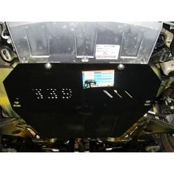 Защита двигателя Opel Zafira A 1999-2005 Кольчуга